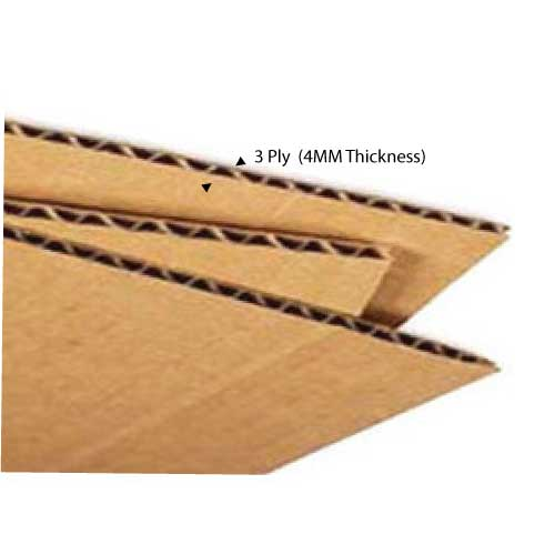 Buy Corrugated Sheets Online - Fast & Secure Delivery all over UAE