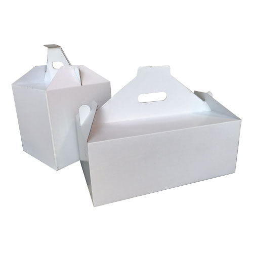 Boxes With Handle