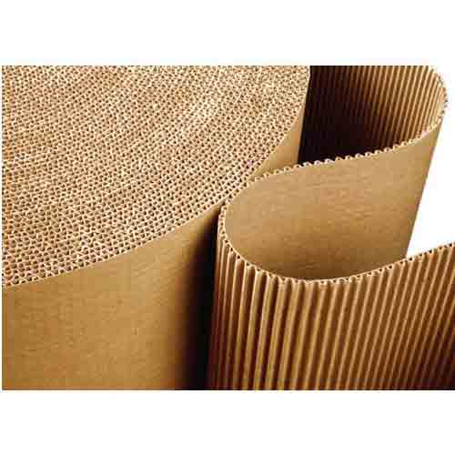 Corrugated Roll cut Piece-1.5 MTR X ...