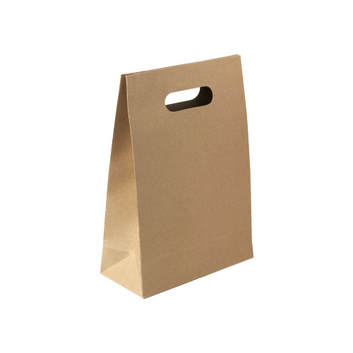 PaperBag-Brown – Large(DIE-CUT...