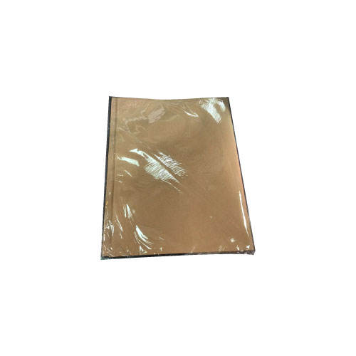 Wrapping Paper-Brown 77 x 50 CM 50Sheets/Pack