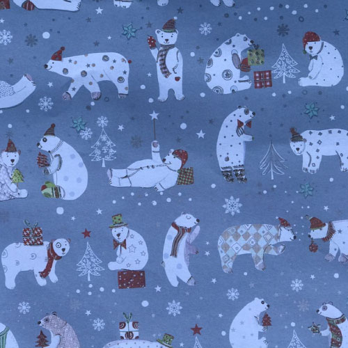 Buy Christmas Gift Wrapping Paper Sheets Online Delivery All Over Uae