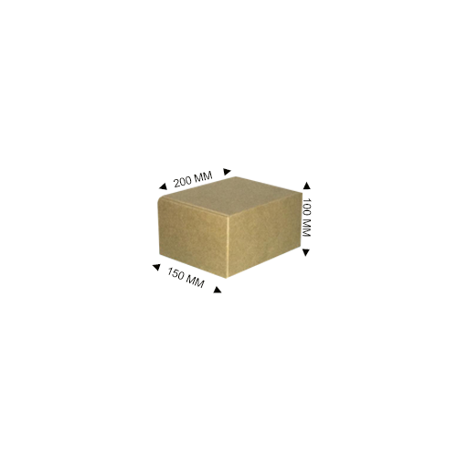 100Psc-E-Commerce Boxes -Mailer Box ...