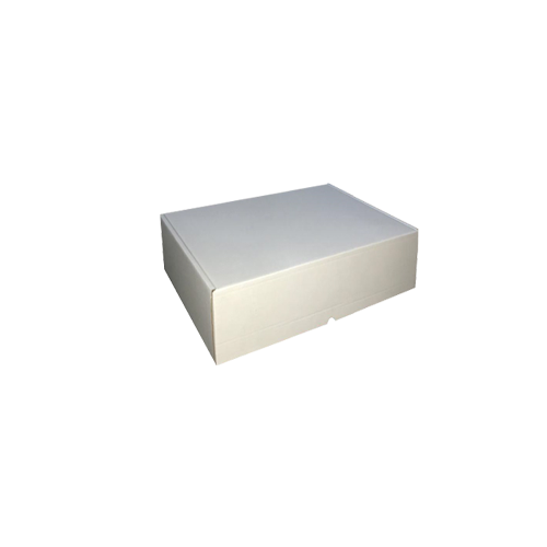 100/psc E-Commerce Boxes White ̵...
